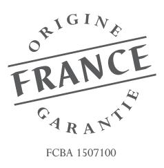 cf parquet obtient le label origine france garantie. Black Bedroom Furniture Sets. Home Design Ideas
